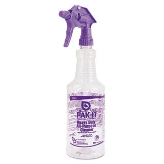 PAK-IT Heavy-Duty All-Purpose Cleaner Pleasant Scent 20 PAK-ITs/Jar