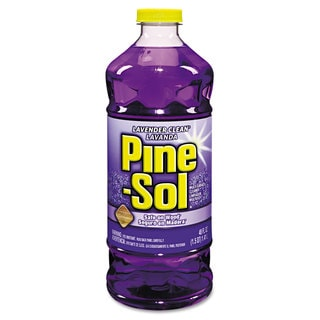 Pine-Sol Lavender Clean All-Purpose Cleaner 48-ounce Bottle