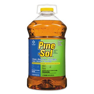 Pine-Sol Multi-Surface Cleaner Pine 144-ounce Bottle
