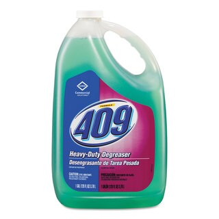 Formula 409 Heavy-Duty Degreaser Fresh 1gal Bottle