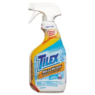 Tilex Mold and Mildew Remover 16-ounce Smart Tube Spray 12/Carton