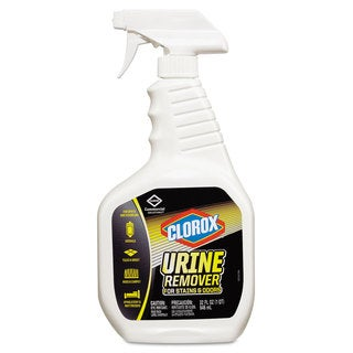 Clorox Urine Remover 32-ounce Spray Bottle