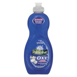 Ultra Palmolive Oxy Plus Power Degreaser 25-ounce Bottle 12/Carton