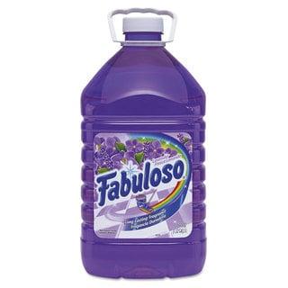 Fabuloso Multi-use Cleaner Lavender Scent 169-ounce Bottle 3 per Carton
