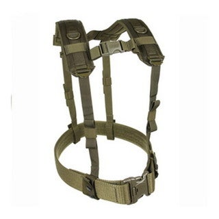 Blackhawk Load Bearing Suspenders OD