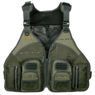 Allen Cases Big Horn Chest Vest