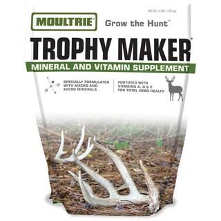 Moultrie Feeders Trophy Maker