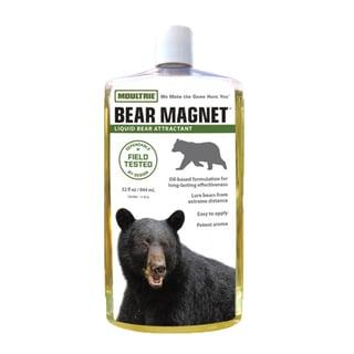 Moultrie Feeders Bear Magnet Fish Oil
