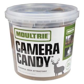 Moultrie Feeders Deer Camera Candy
