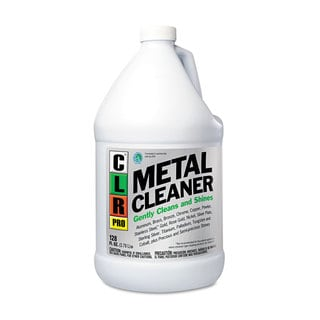 CLR PRO Metal Cleaner 128-ounce Bottle