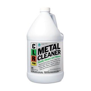 CLR PRO Metal Cleaner 128-ounce Bottle