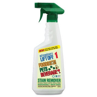 Motsenbocker's Lift-Off No. 1 Food Drink & Pet Stain Remover 22-ounce Spray
