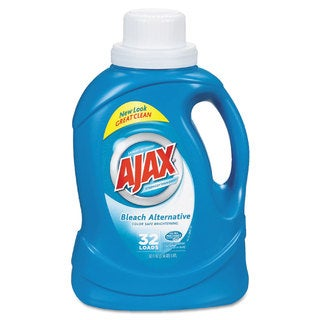 Ajax 2Xultra Liquid Detergent Original 50-ounce Bottle