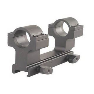 ProMag AR-15 Flat Top 1-inch Anodized Aluminum Scope Mount