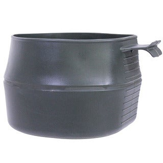 Proforce Equipment Fold-A-Cup Olive Large Camp Cup