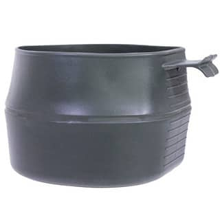 Proforce Equipment Fold-A-Cup Olive Large Camp Cup https://ak1.ostkcdn.com/images/products/13918595/P20552429.jpg?impolicy=medium