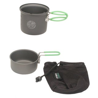 Optimus Terra Solo 0.6-liter Cook Set