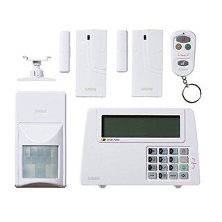 Sabre Security System Wireless Home Protection