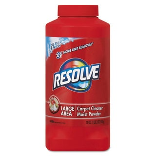 RESOLVE Deep Clean Powder 18-ounce Canister