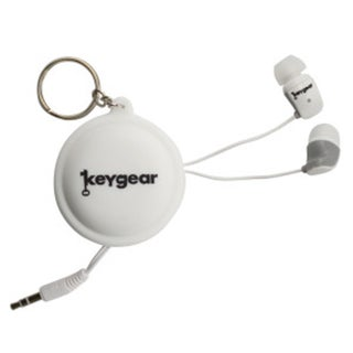 Ultimate Survival Technologies White Ear Buds