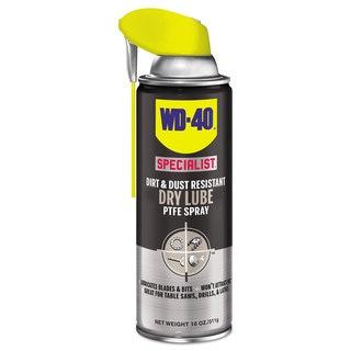 WD-40 Smart Straw Spray Lubricant 10-ounce Aerosol Can 6/Carton