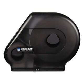 San Jamar Quantum 12-inch-13-inch JBT Dispenser Classic 22 x 5 7/8 x 16 1/2 Black Pearl