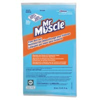 Mr. Muscle Fryer Boil-Out 2-ounce Packet 36/Carton