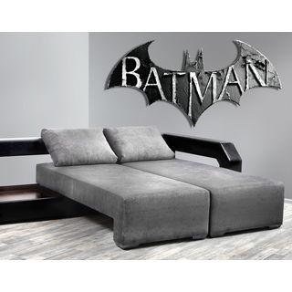 Full color Batman superhero sticker, Decal Brick wall, wall art decal Sticker Decall size 44x60