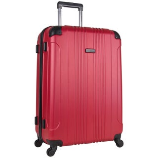 Kenneth Cole Reaction 28-inch Hardside 4-wheel Spinner Upright Suitcase (2 options available)