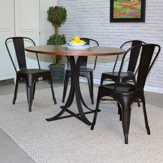 Tabbart 4-inch Round Dining Table