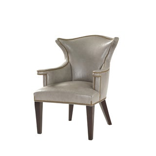 Costa Leather Dining Chair