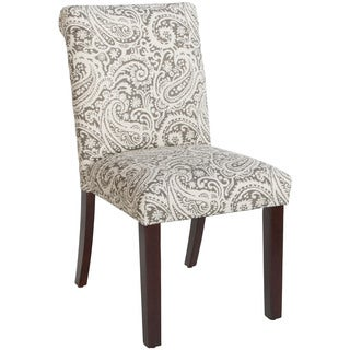 Skyline Furniture Arta Ash Upholstered Dining Chair