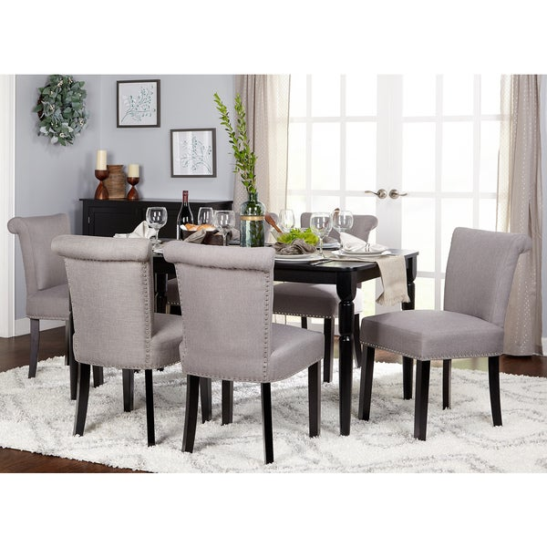 Wonderful Simple Living Adeline Dining Set