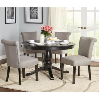 Simple Living 5-Piece Adeline Pedestal Dining Set|https://ak1.ostkcdn.com/images/products/13926137/P20559279.jpg?impolicy=medium