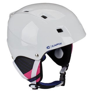 Capix Girls' 2014 Elite Jr Snow Helmet