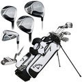Callaway Solaire Gems 13-Piece Sport Full Set 2016 Ladies Black