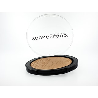 Youngblood Crème Powder Foundation Refill Pan Honey