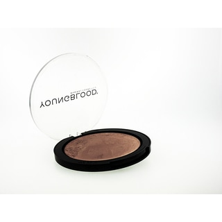 Youngblood Crème Powder Foundation Refill Pan Warm Beige