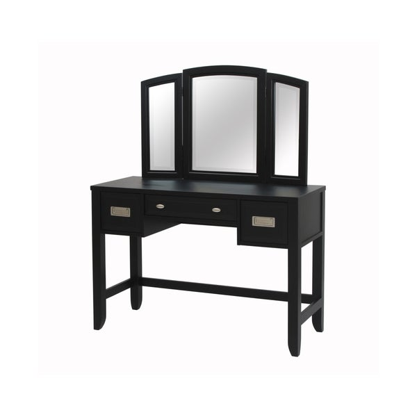 Prescott vanity with mirror by home styles free shipping for Prescott mirror