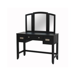 Home Styles Prescott Vanity with Mirror