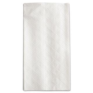 Scott Tall-Fold Dispenser Napkins 1-Ply 7 x 13 1/2 White 250/Pack 40 Packs/Carton