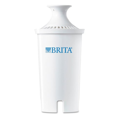 Brita Water Filter Pitcher Advanced Replacement Filters 3/Pack
