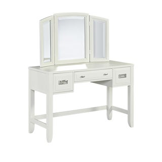 Home Styles Newport Vanity with Mirror