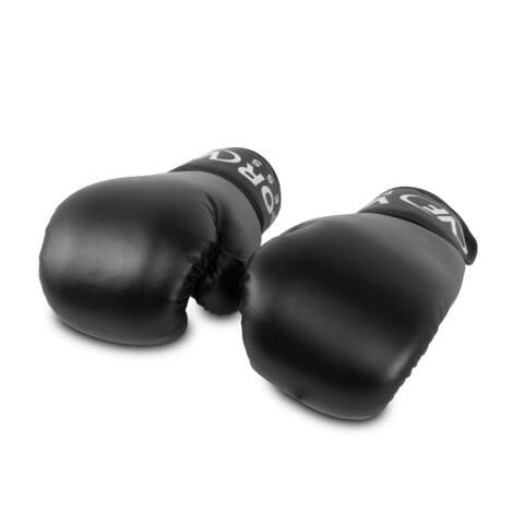 Valor Fitness VB-G Boxing Gloves in 10oz, 12oz, 14oz, 16oz