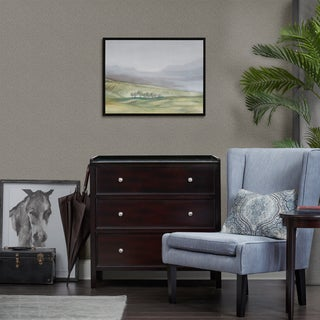 Madison Park Signature Madison Ebony Dresser