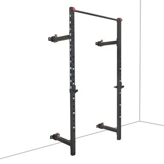 ValorPRO BD-20 Wall Mount Foldable Squat Rack