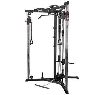 Valor Fitness BD-61 Cable Crossover Station