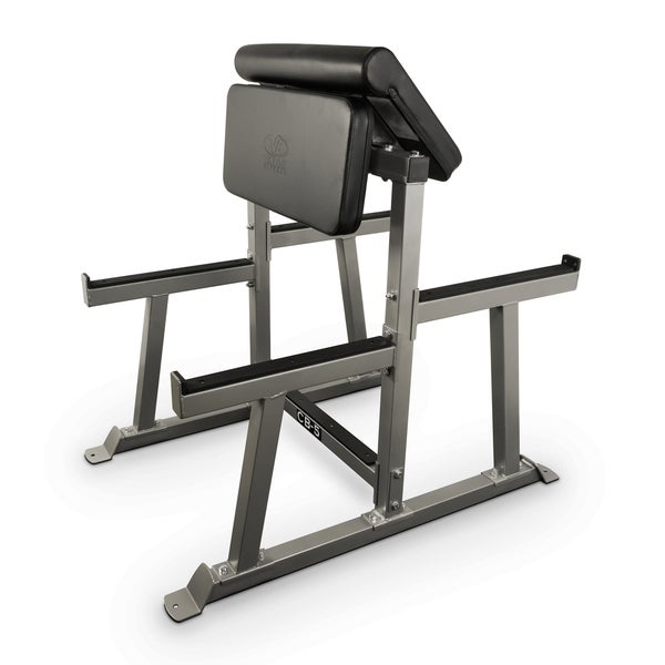 Valor Fitness CB-5 Arm Curl Station
