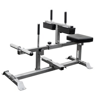 Valor Fitness CC-5 Seated Calf Raise
