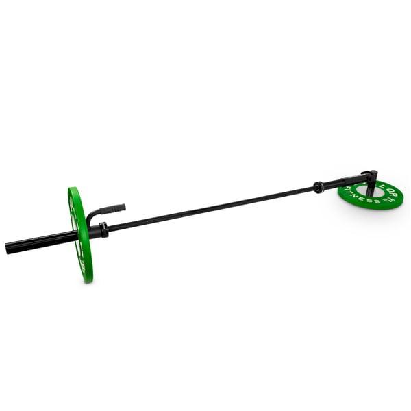 Valor Fitness MB-41 Single Hand Machine Bar Attachment